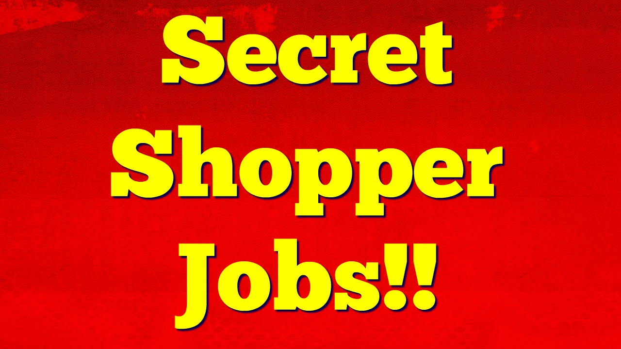 secret shopper jobs at call center qa work from home real internet cash. Black Bedroom Furniture Sets. Home Design Ideas